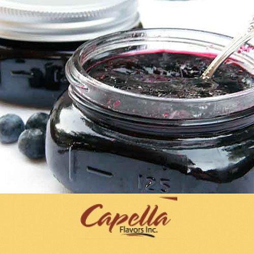 Blueberry Jam (Черничный джем)