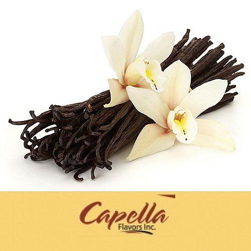 French Vanilla v2 (Французская ваниль)