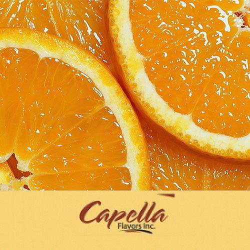 Juicy Orange (Сочный апельсин)