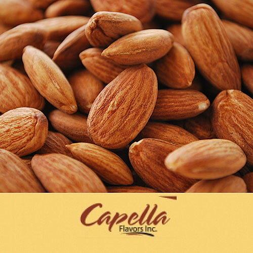 Toasted Almond (Жареный миндаль)