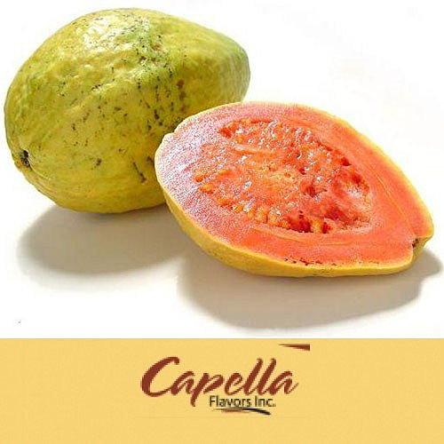 Sweet Guava (Гуайява)