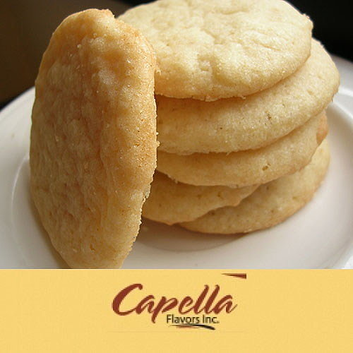 Sugar Cookie v2 (Сахарное печенье)