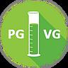 База, никотин, PG/VG