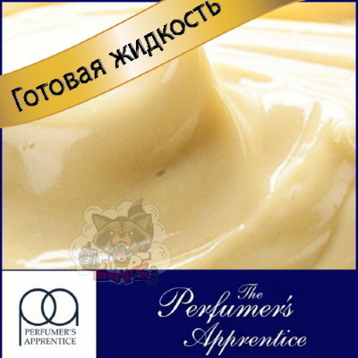 TPA Жидкость Bavarian Cream