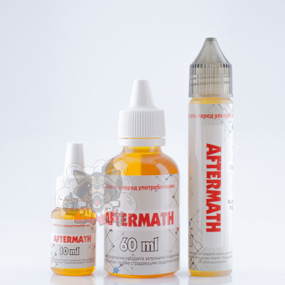 Aftermath (eVape)