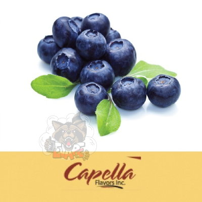 Capella - Blueberry (Черника)