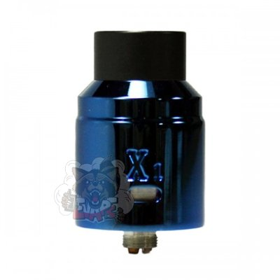 X1 RDA 24mm by Vaperz Cloud