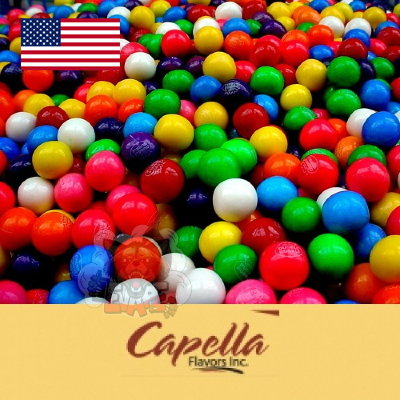 Capella - Bubble Gum (Жвачка)