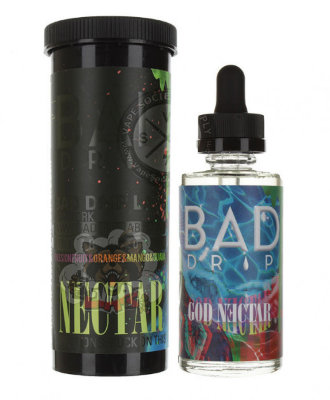 Bad Drip - God Nectar 60 ml