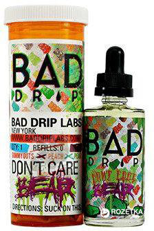 Bad Drip - Don't Care Bear 60 ml