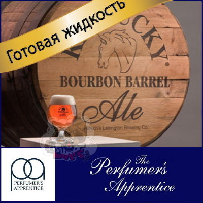 TPA Жидкость Kentucky Bourbon (Бурбон)