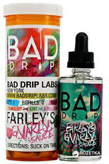 Bad Drip - Farley's Gnarly Sauce 60 ml