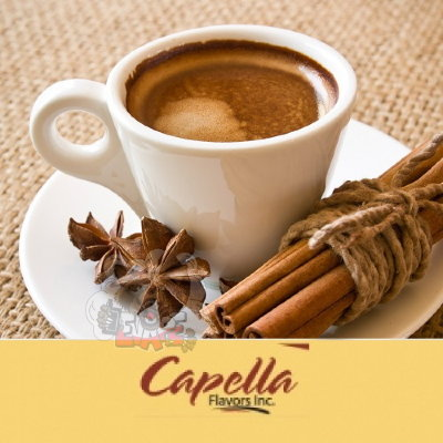 Capella - Chai Tea (Чай)