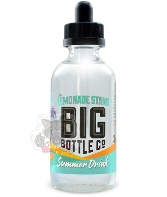 Big Bottle Co - SUMMER DRINK