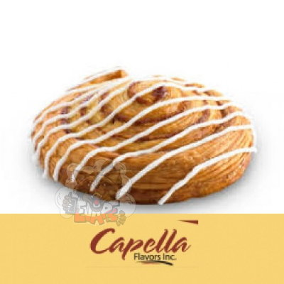 Capella - Cinnamon Danish Swirl (Булочка с корицей)