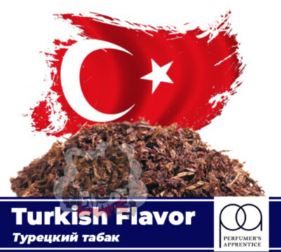 TPA - Turkish Flavor