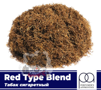 TPA - Red Type Blend