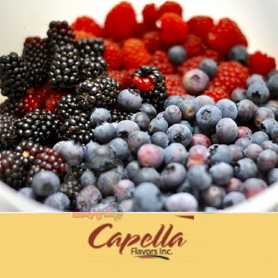 Capella - Harvest Berry (Лесные ягоды)