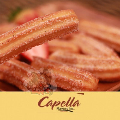 Capella - Churro