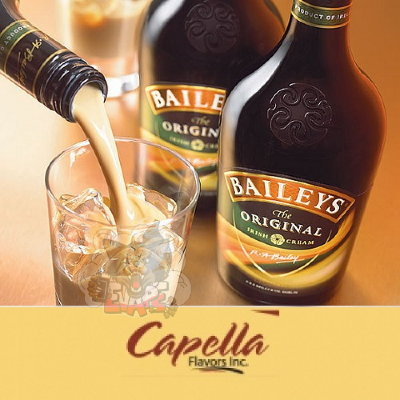 Capella - Irish Cream