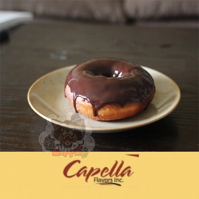 Capella - Chocolate Glazed Doughnut (Шоколадный пончик)