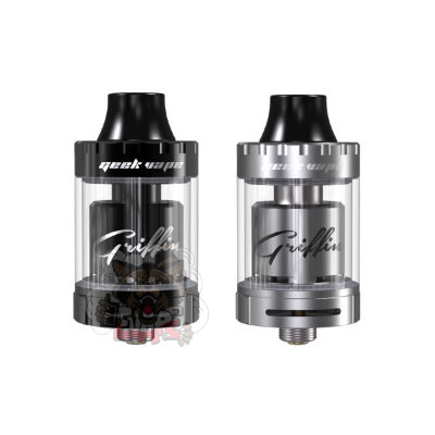 GeekVape Griffin 25 Mini RTA Top Airflow Version