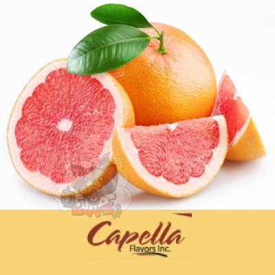 Capella - Grapefruit (Грейпфрут)