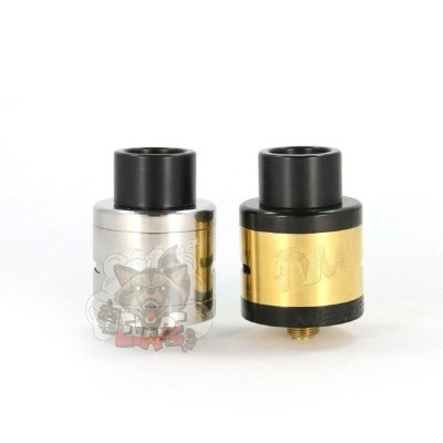 Twisted-Messes 24mm RDA (КЛОН)