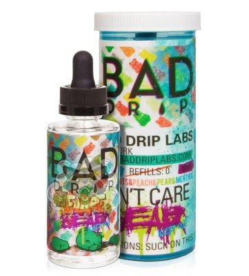 Bad Drip - Don't Care Bear Iced Out 60 ml