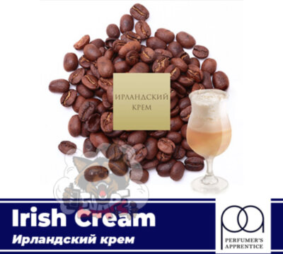 TPA - Irish Cream