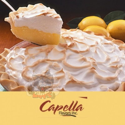 Capella - Lemon Meringue Pie (Лимонное безе)
