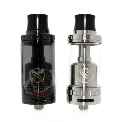 Merlin RTA 4 ml