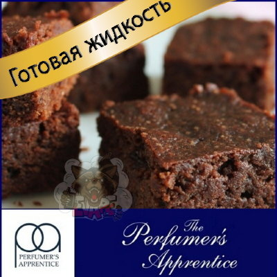 TPA Жидкость Fudge Brownie