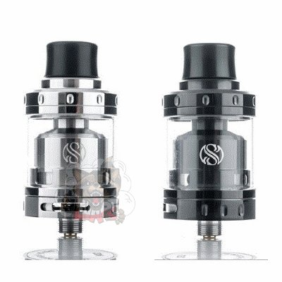 Merlin mini RTA 2 ml