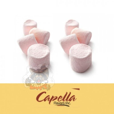 Capella - Marshmallow (Зефир)