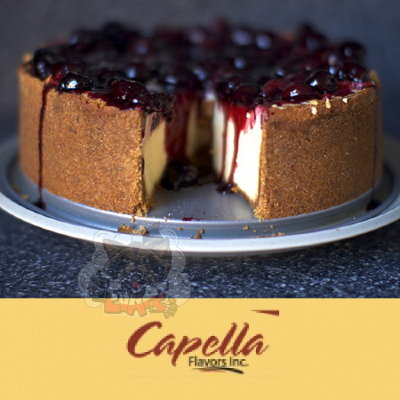 Capella - New York Cheesecake (Чизкейк)