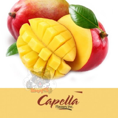 Capella - Sweet Mango (Манго)