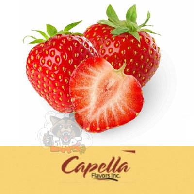Capella - Sweet Strawberry (Клубника)