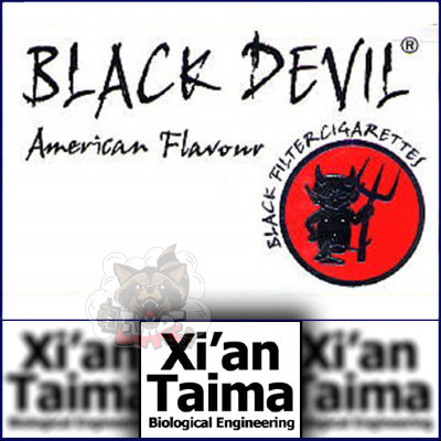 Xi'an - Black Devil