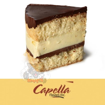Capella - Boston Cream Pie v2