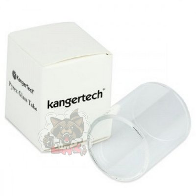 KangerTech TopTank Mini Pyrex Glass - Запасное стекло