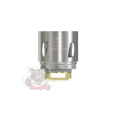 Испаритель EC Eleaf HW1 Single-Cylinder 0.2ohm iJust NexGen/ELLO Mini/ELLO Mini XL