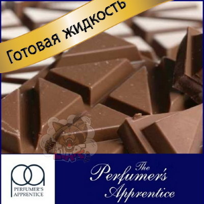 TPA Жидкость Milk Chocolate (Молочный шоколад)