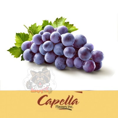 Capella - Concord Grape with Stevia (Виноград с Stevia)