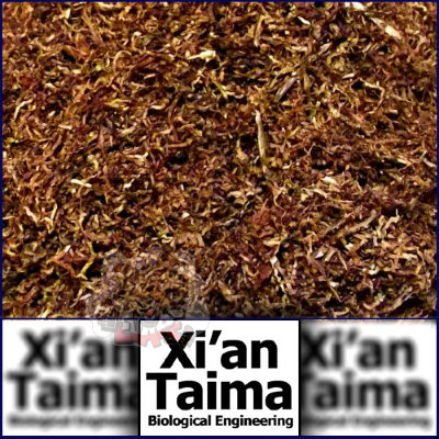 Xi'an - Turkish tobacco