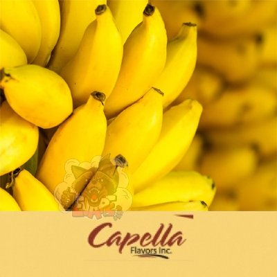 Capella - Banana (Банан)