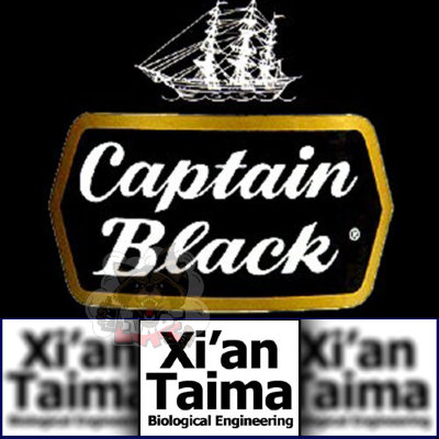 Xi'an - Captain Black