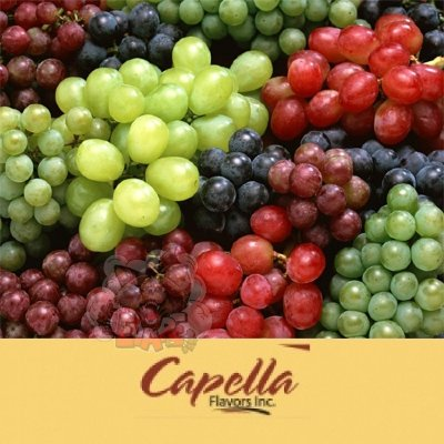 Capella - Grape (Виноград)
