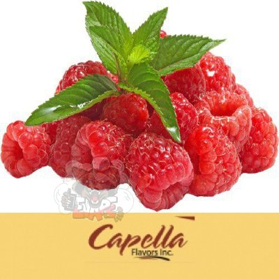Capella - Raspberry (Малина)