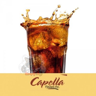 Capella - Cola (Кола)